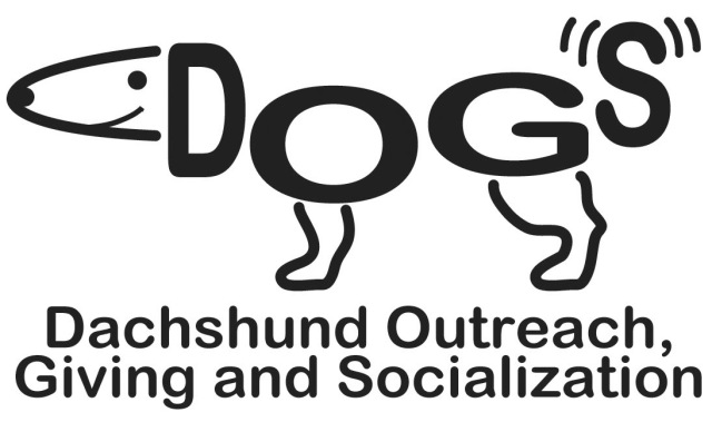 DOGS Logo by: Steven Greenberg www.greenberg-art.com/