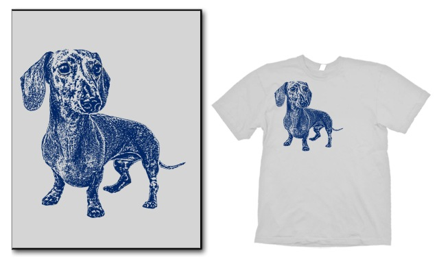 A D.O.G.S and Sugar Bear Designs collaboration for charity.