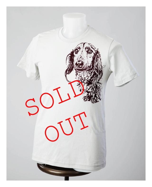 DOGS T-shirt Fall 2013 | Longhair edition.