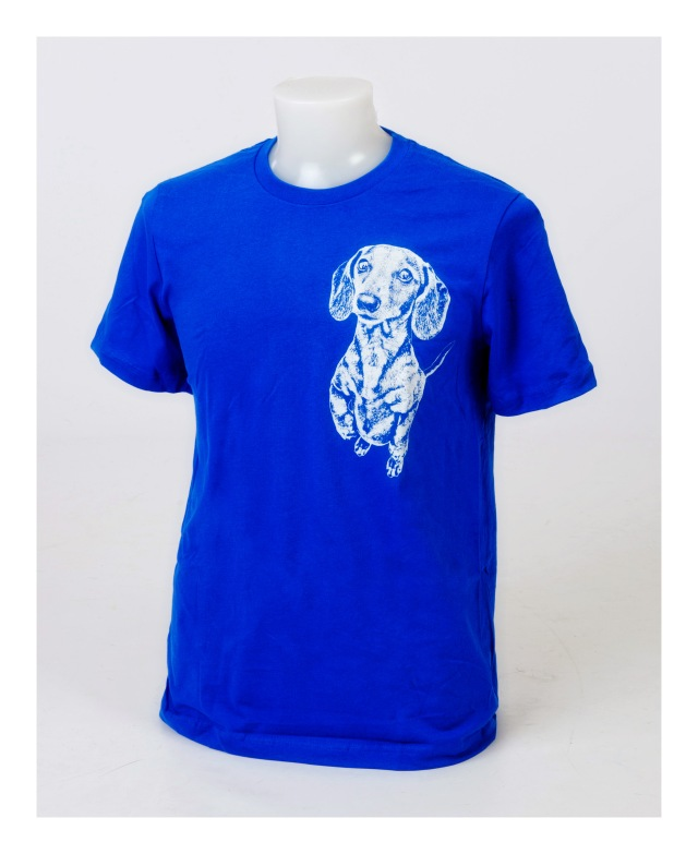 DOGS T-shirt Summer 2014   Smooth edition.